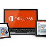 Benefícios do Office 365 para empresas
