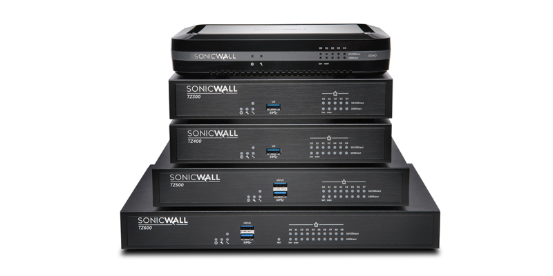 Por que o Firewall Sonicwall é bom para a sua empresa?