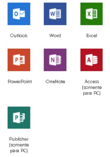 Licenças do Office 365