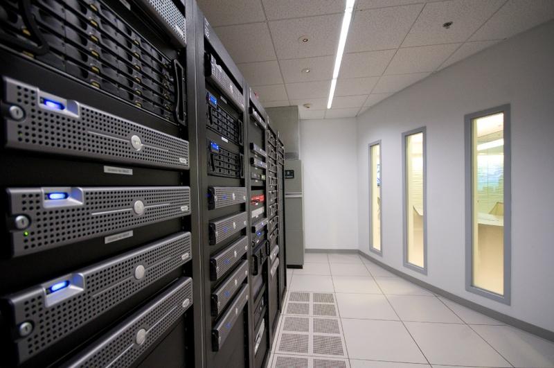 Por que a minha empresa precisa de um data center?