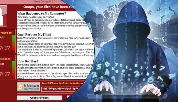 Como se proteger contra ransomwares?