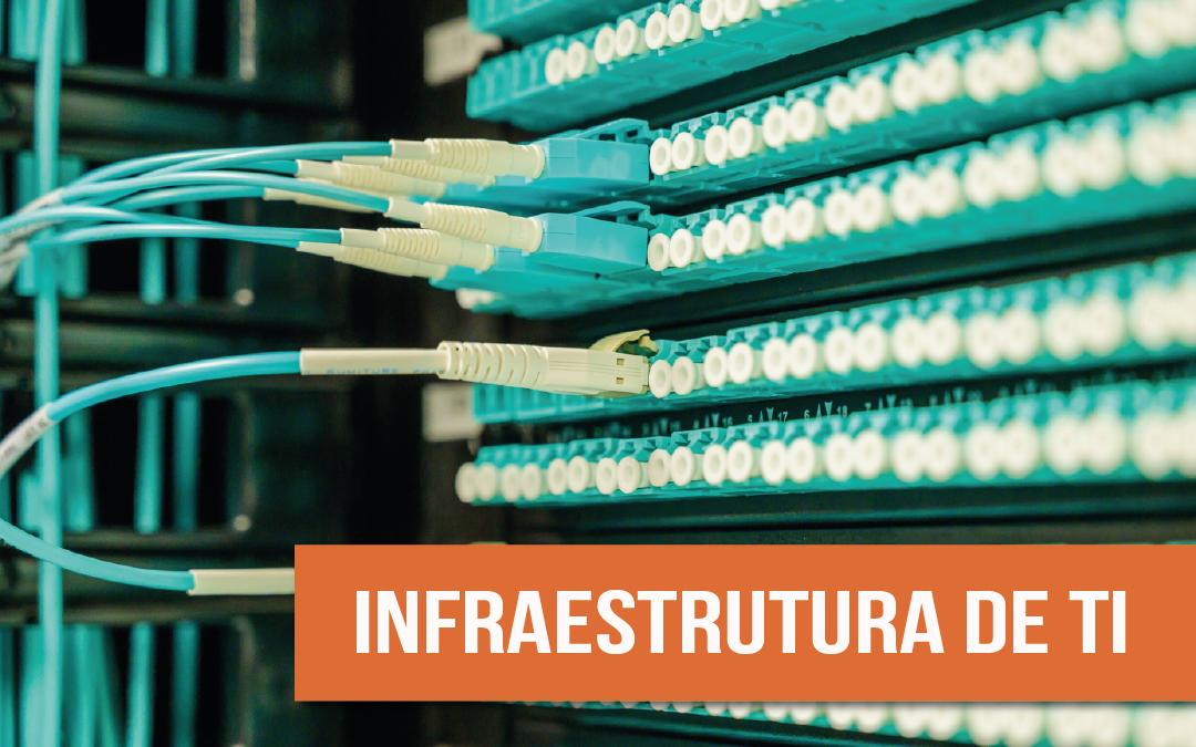 Por que ter uma infraestrutura de TI de alta performance na sua empresa?